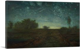 Starry Night 1851