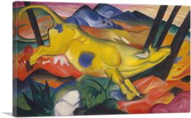 Yellow Cow 1911