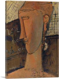 Lola de Valence 1915