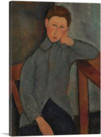 The Boy 1919