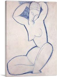 Caryatide - Nude Life