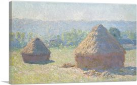Haystacks 1891
