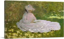 Springtime 1872