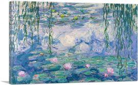 Waterlilies 1916-1919