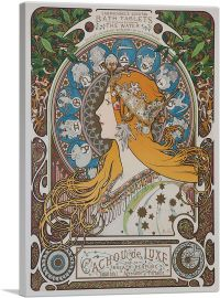 La Plume Zodiac 1896