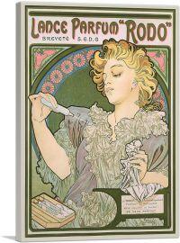 Lance Perfum Rodo 1896