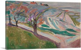 Landscape - Kragero 1912