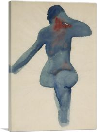 Nude Series VIII 1917
