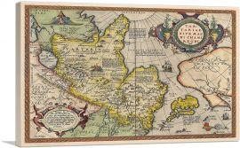 Russia 1570