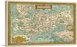Transylvania 1612