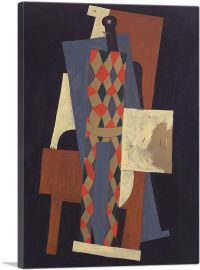 Harlequin 1915