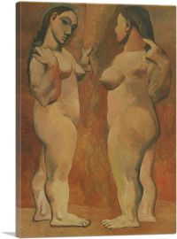 Two Nudes 1906