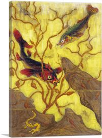 Fish and Crustaceans 1902