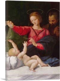 Madonna of Loreto 1509