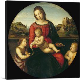 Madonna Terranuova 1505