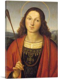 San Sebastian 1502