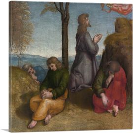 The Agony in the Garden 1504