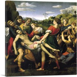 The Deposition 1507
