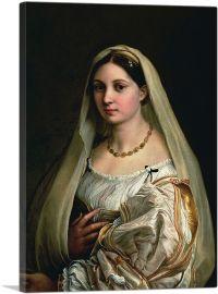 La Donna Velata 1515