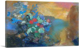 Ophelia Among the Flowers 1905