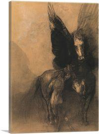 Pegasus and Bellerophon 1888
