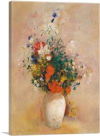 Still Life Flowers 1906
