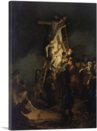 Descent of the Cross 1634