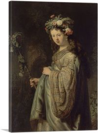Flora 1634
