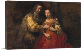 The Jewish Bride 1667