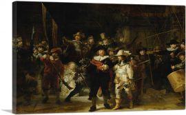 The Night Watch 1642