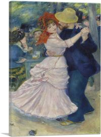Dance at Bougival 1883