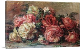 Discarded Roses 1880