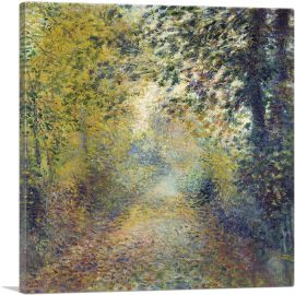 In The Woods 1880