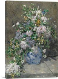 Spring Bouquet 1886