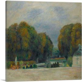 Versailles 1905