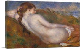 Reclining Nude 1883