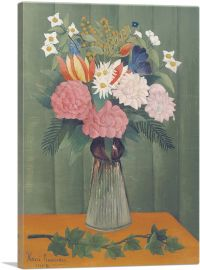 Flowers in a Vase 1909