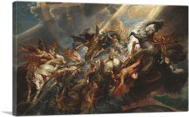 The Fall of Phaeton 1608