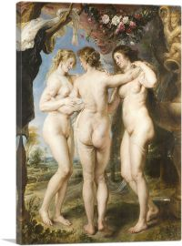 The Three Graces 1635