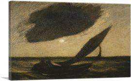 Under a Cloud 1900