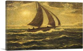 Moonlight Sail 1847