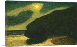 Moonlit Cove 1885