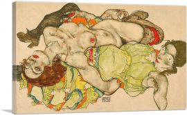 Female Lovers 1915