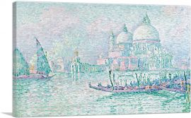 Venise - Grand Canal 1908