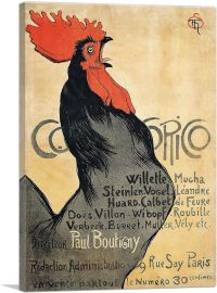 Coccorico 1896