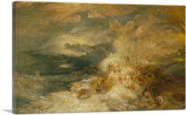 Disaster at Sea 1838