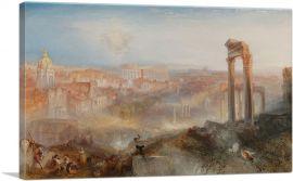 Modern Rome - Campo Vacino