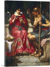 Jason and Medea 1907